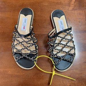 Brand New Jimmy Choo sandals